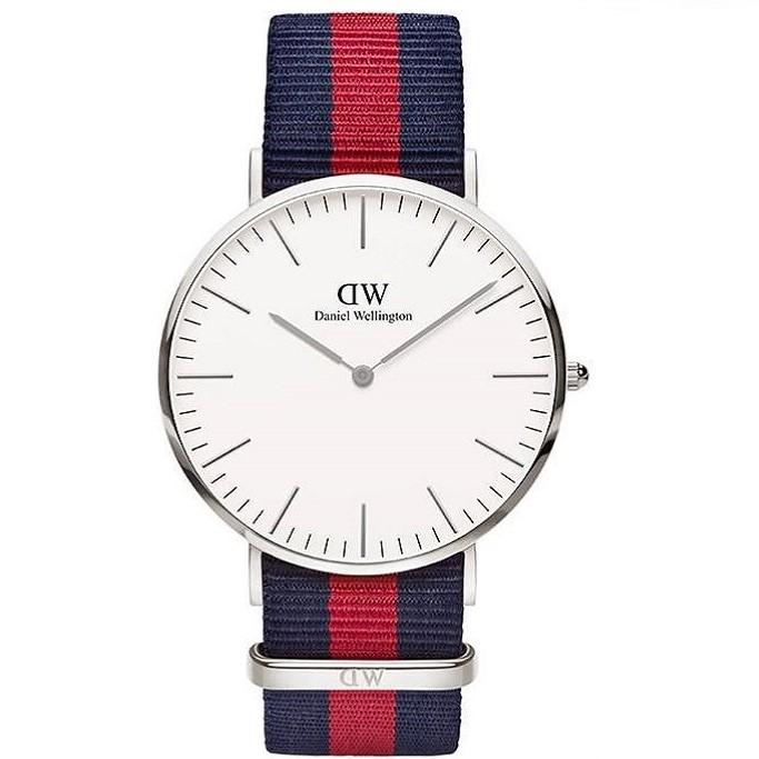 ساعت مچی عقربه ای دنیل ولینگتون مدل DW00100029              خرید (⭐️⭐️⭐️)