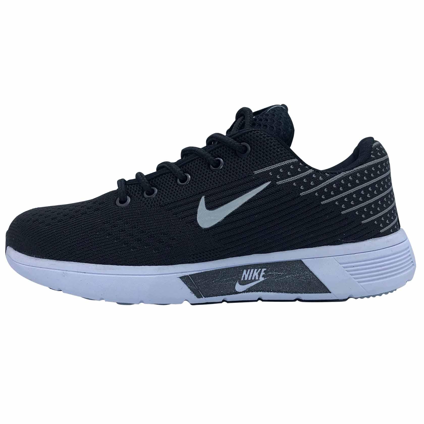 کفش مخصوص پیاده روی زنانه کد um 453