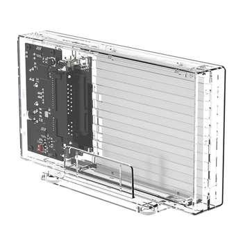 باکس SSD و هارد 2.5 اینچ اوریکو مدل 2259U3