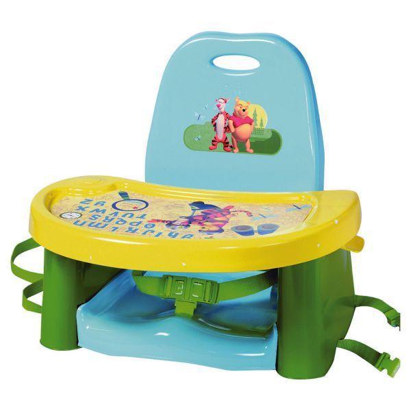 صندلی غذاخوری کودک فرست یرز کد 9574