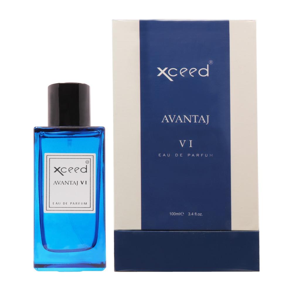 خرید اینترنتی ادو پرفیوم مردانه اکسید مدل Avantaj 6 حجم 100 میلی لیتر اورجینال