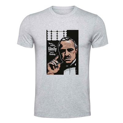 تصویر تی شرت مردانه کد wtk672