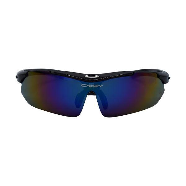 عینک ورزشی کد E20