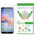 محافظ صفحه نمایش تراستکتور مدل GLS مناسب برای گوشی موبایل آنر 7X بسته 2 عددی