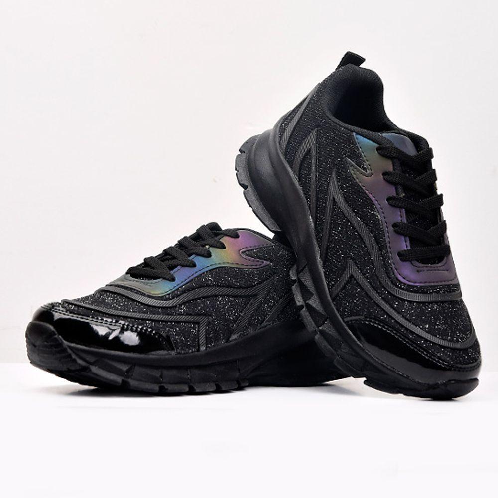 کفش مخصوص پیاده روی زنانه مدل HOL-Bk main 1 2