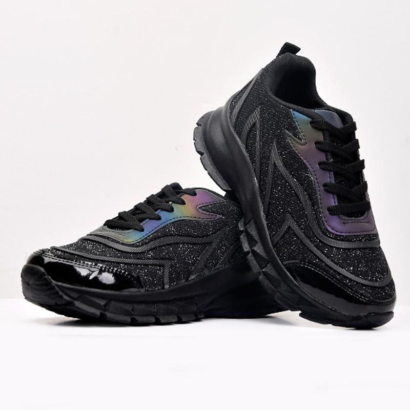 کفش مخصوص پیاده روی زنانه مدل HOL-Bk