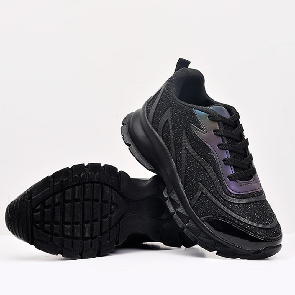 کفش مخصوص پیاده روی زنانه مدل HOL-Bk main 1 3