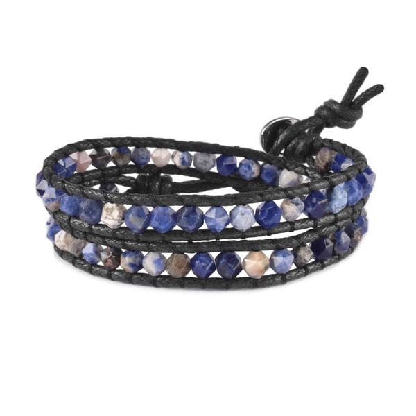 دستبند زنانه درگون جولری مدل WO11