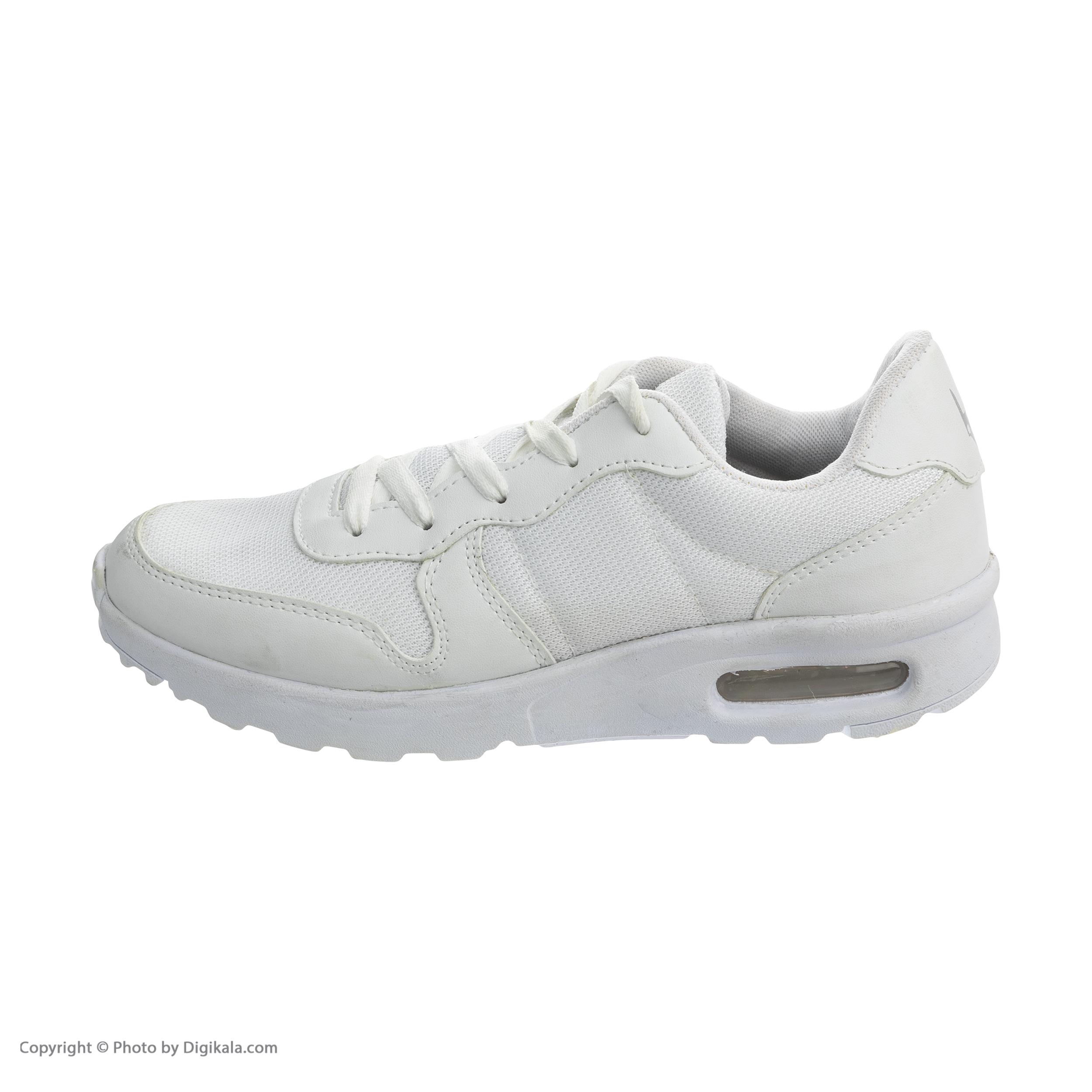 کفش مخصوص پیاده روی زنانه مل اند موژ کد W109-2