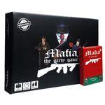 بازی فکری مافیا مدل MF86 بسته 2 عددی