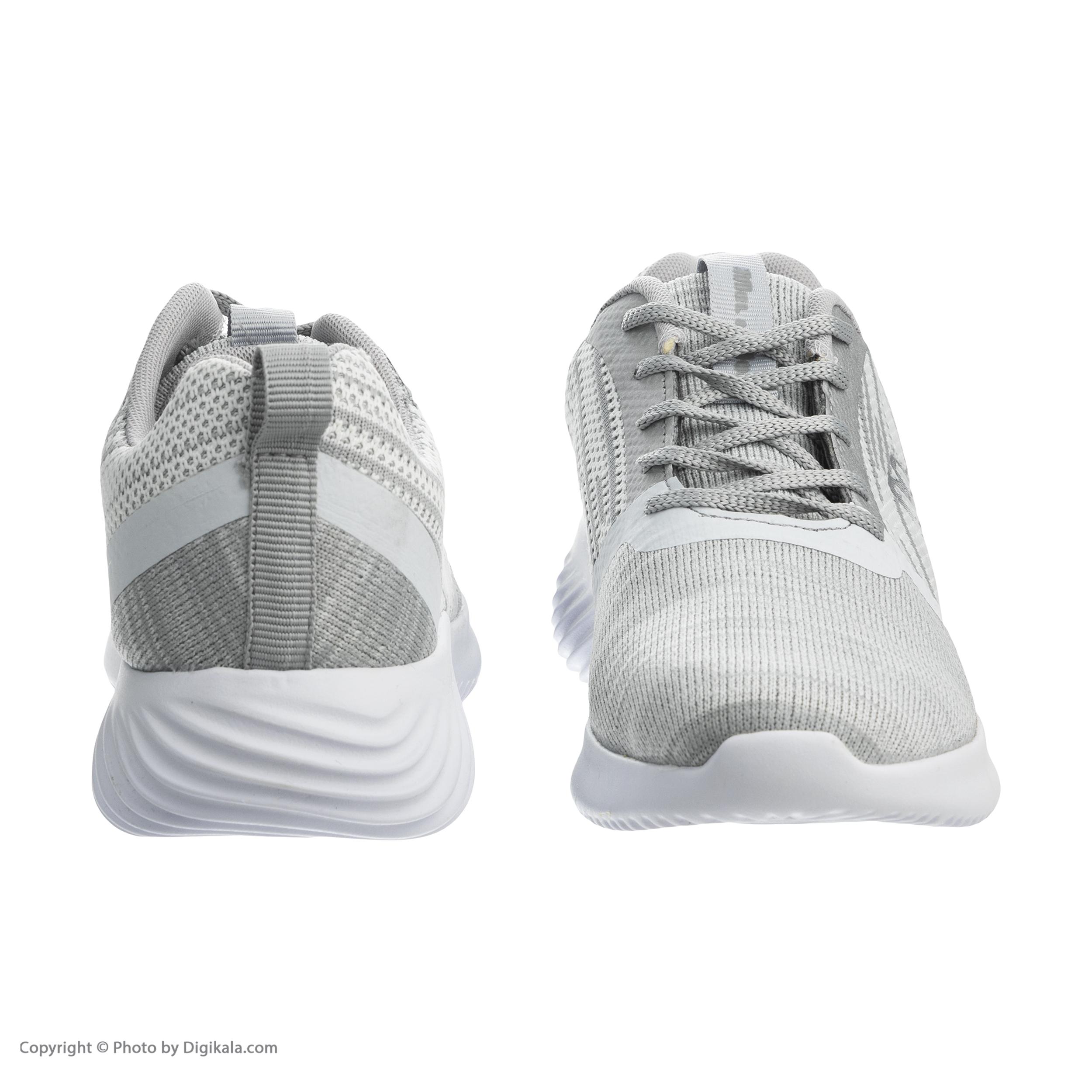 کفش مخصوص پیاده روی زنانه مل اند موژ کد W222-101-2