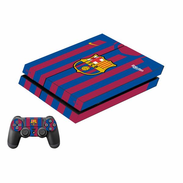برچسب پلی استیشن 4 پلی اینفینی مدل FC Barcelona