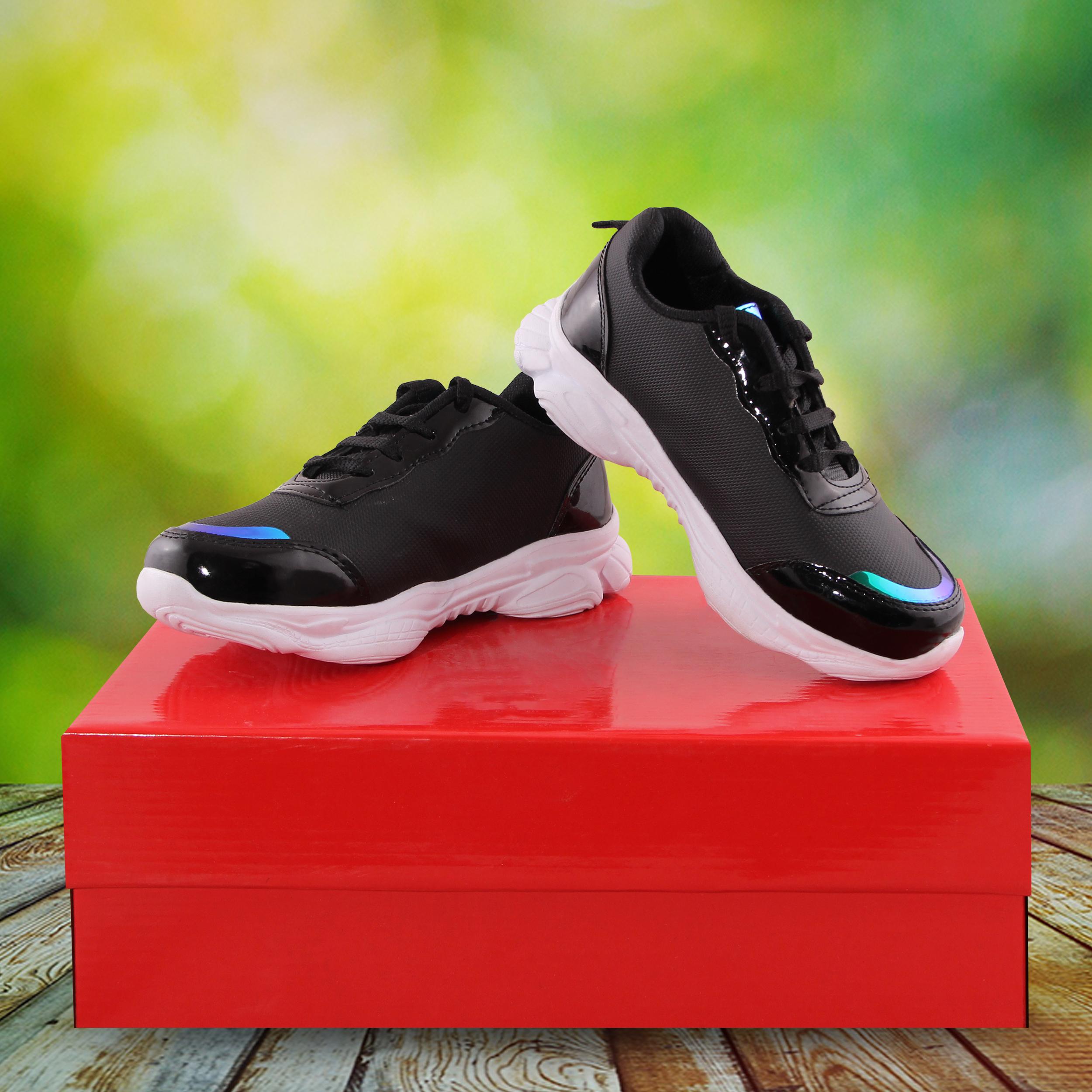 کفش مخصوص پیاده روی پسرانه کد 1-39912