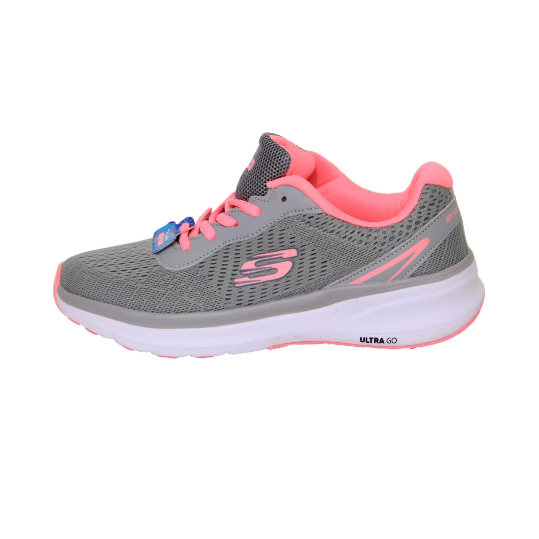 کفش مخصوص پیاده روی زنانه اسکچرز مدل Ultra Go