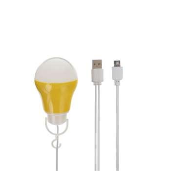 لامپ ال ای دی USB مدل C-001