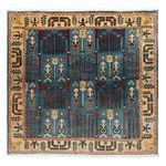 فرش دستباف سه و نیم متری سی پرشیا کد 171226