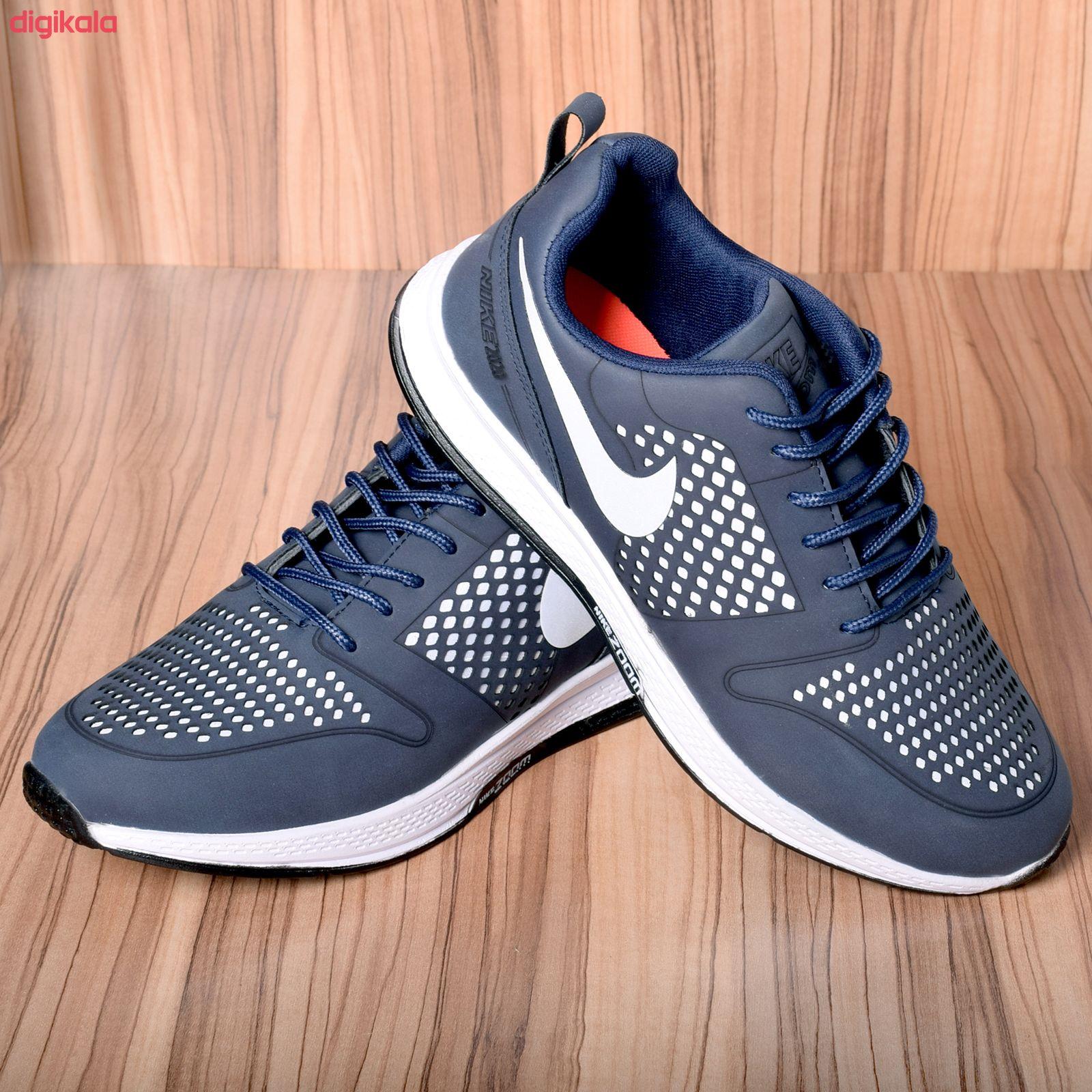 کفش مخصوص پیاده روی مردانه کد DBL-1790