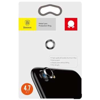 محافظ لنز دوربین باسئوس مدل 4.7 مناسب برای آیفون 7