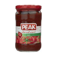 رب گوجه فرنگی پیک - 700 گرم