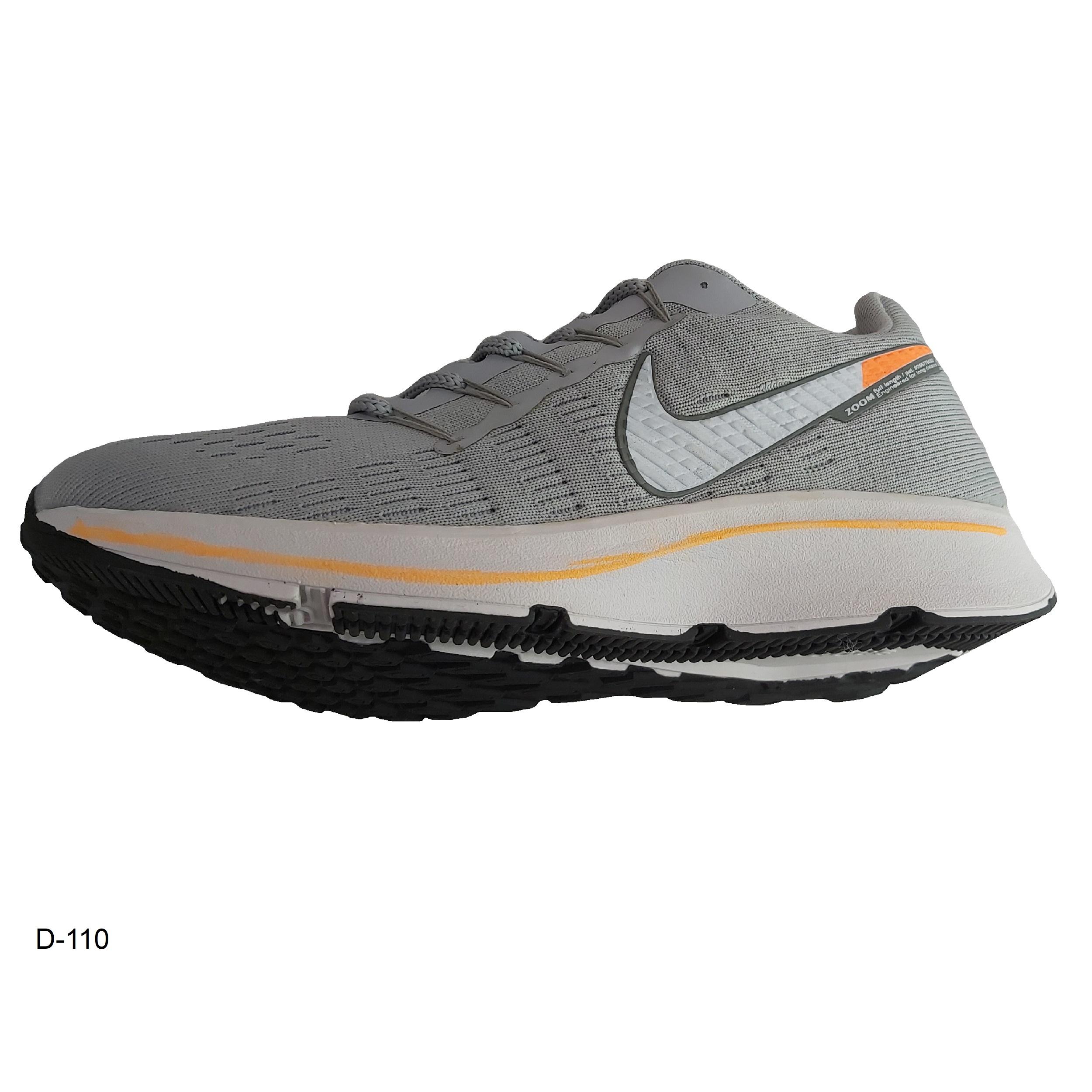 کفش مخصوص پیاده روی زنانه کد D110