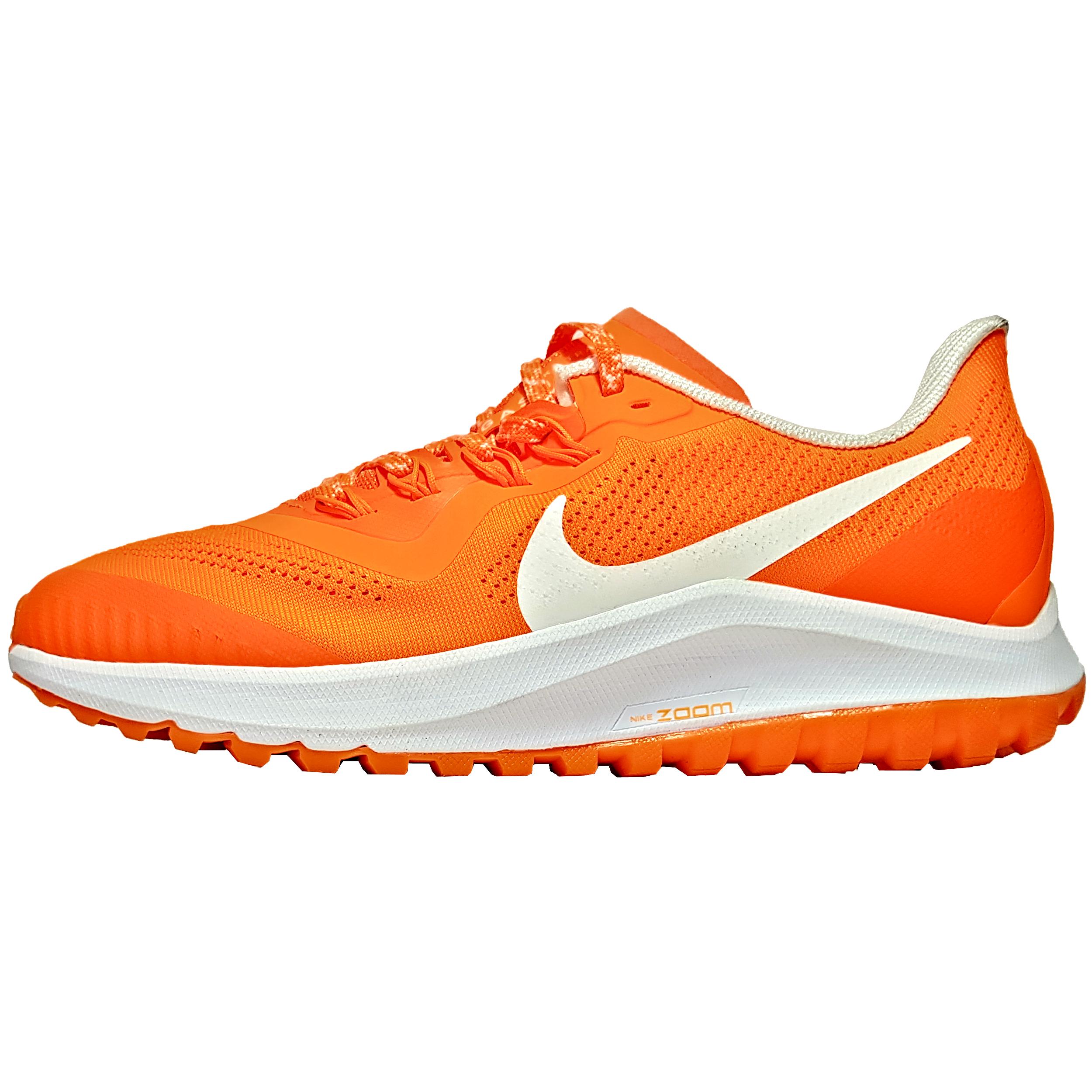 قیمت خرید کفش مخصوص پیاده روی مردانه مدل Air Zoom Pegasus 36 Trail کد AR5676-077 اورجینال