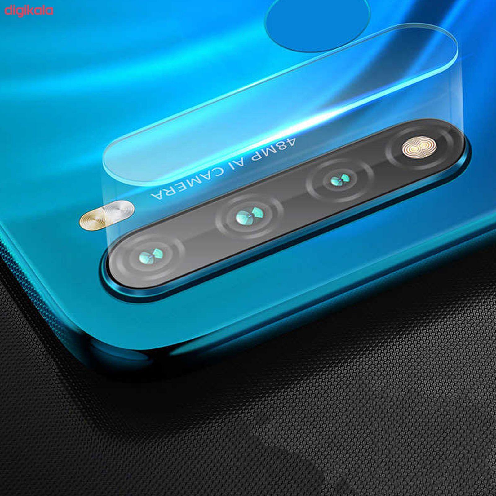 محافظ لنز دوربین سیحان مدل GLP مناسب برای گوشی موبایل شیائومی Redmi Note 8t main 1 4