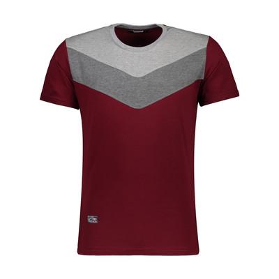 تی شرت آستین کوتاه مردانه بای نت کد 359-2
