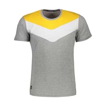 تی شرت آستین کوتاه مردانه باینت کد 359-5