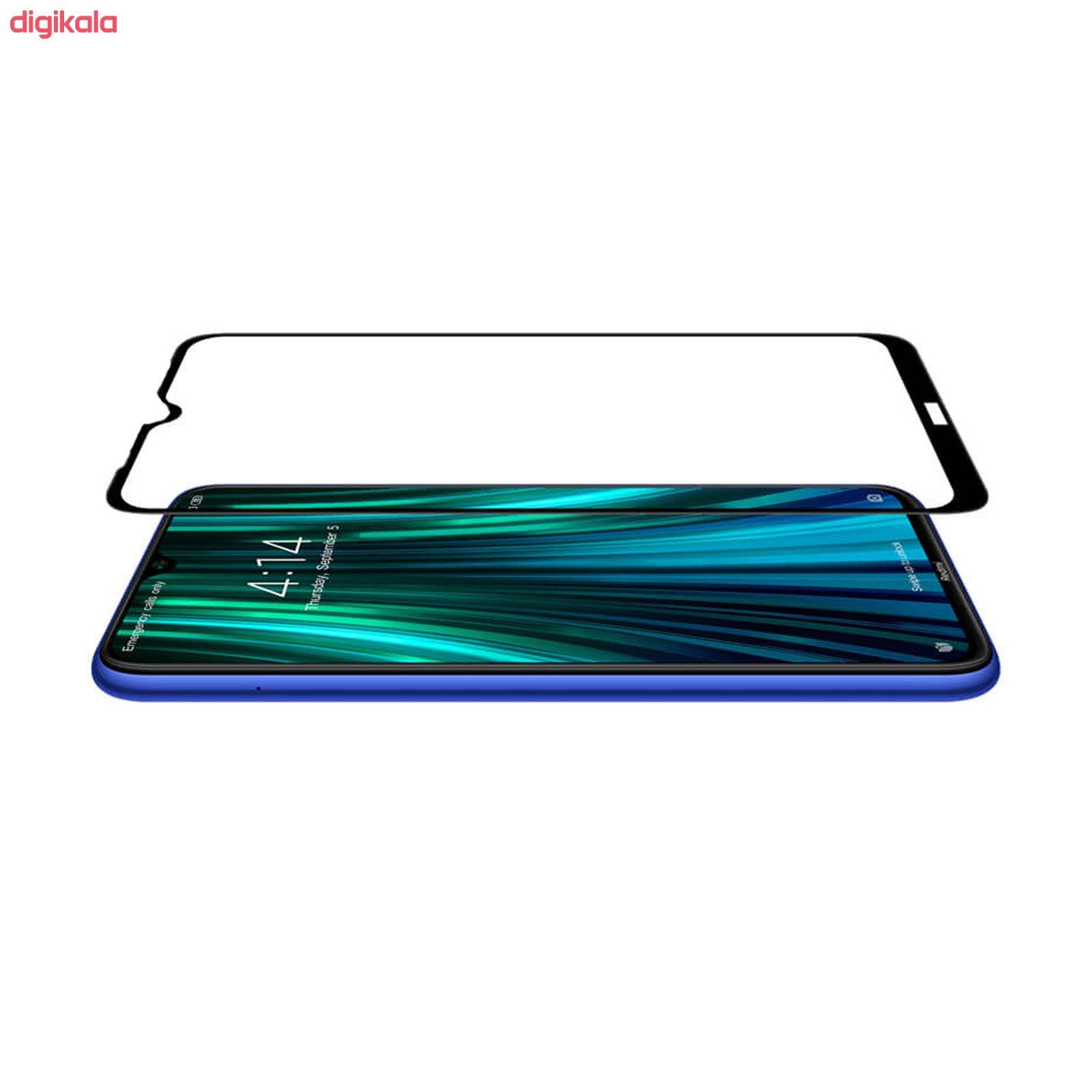 محافظ صفحه نمایش سیحان مدل FG مناسب برای گوشی موبایل شیائومی Redmi Note 8t main 1 2
