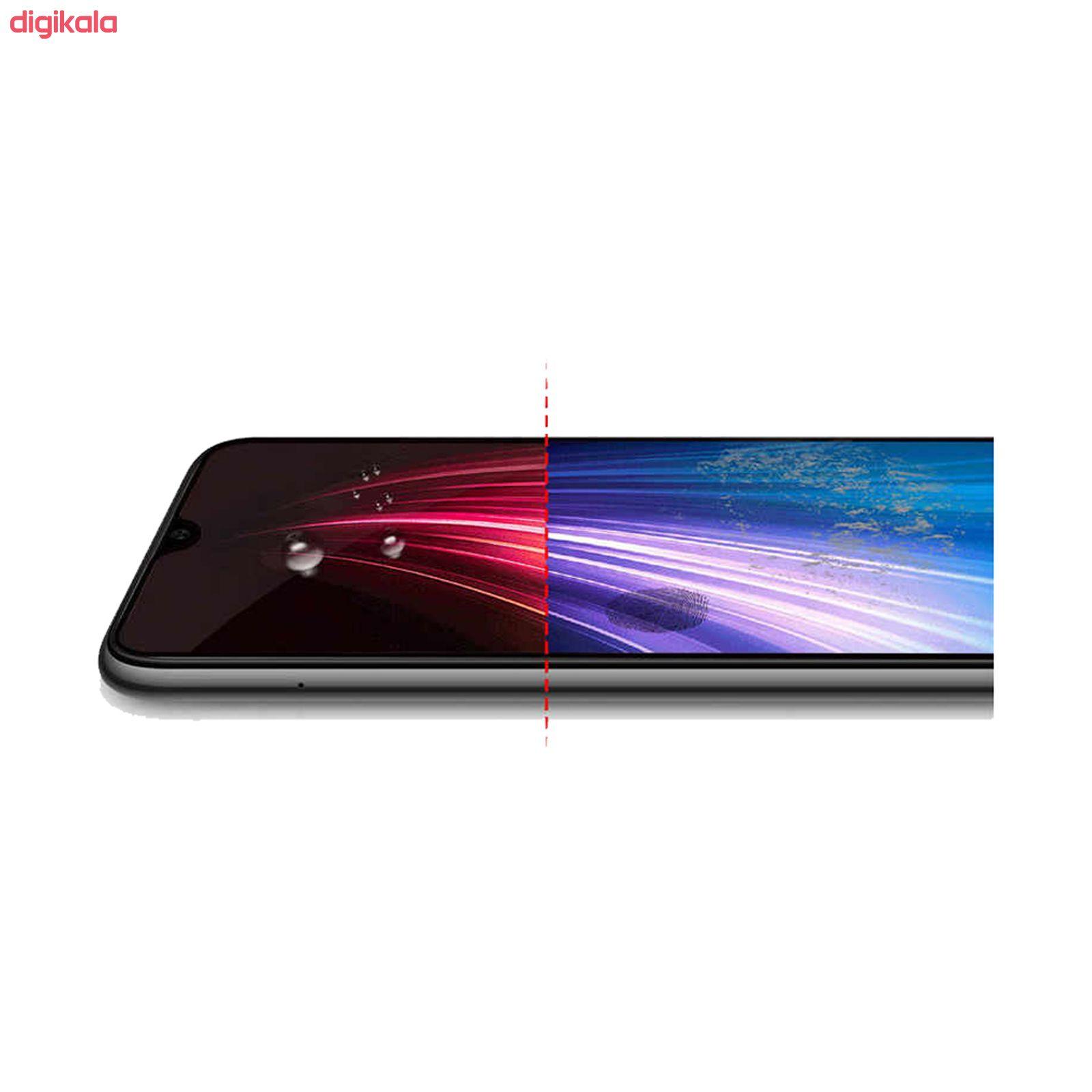 محافظ صفحه نمایش سیحان مدل FG مناسب برای گوشی موبایل شیائومی Redmi Note 8t main 1 5