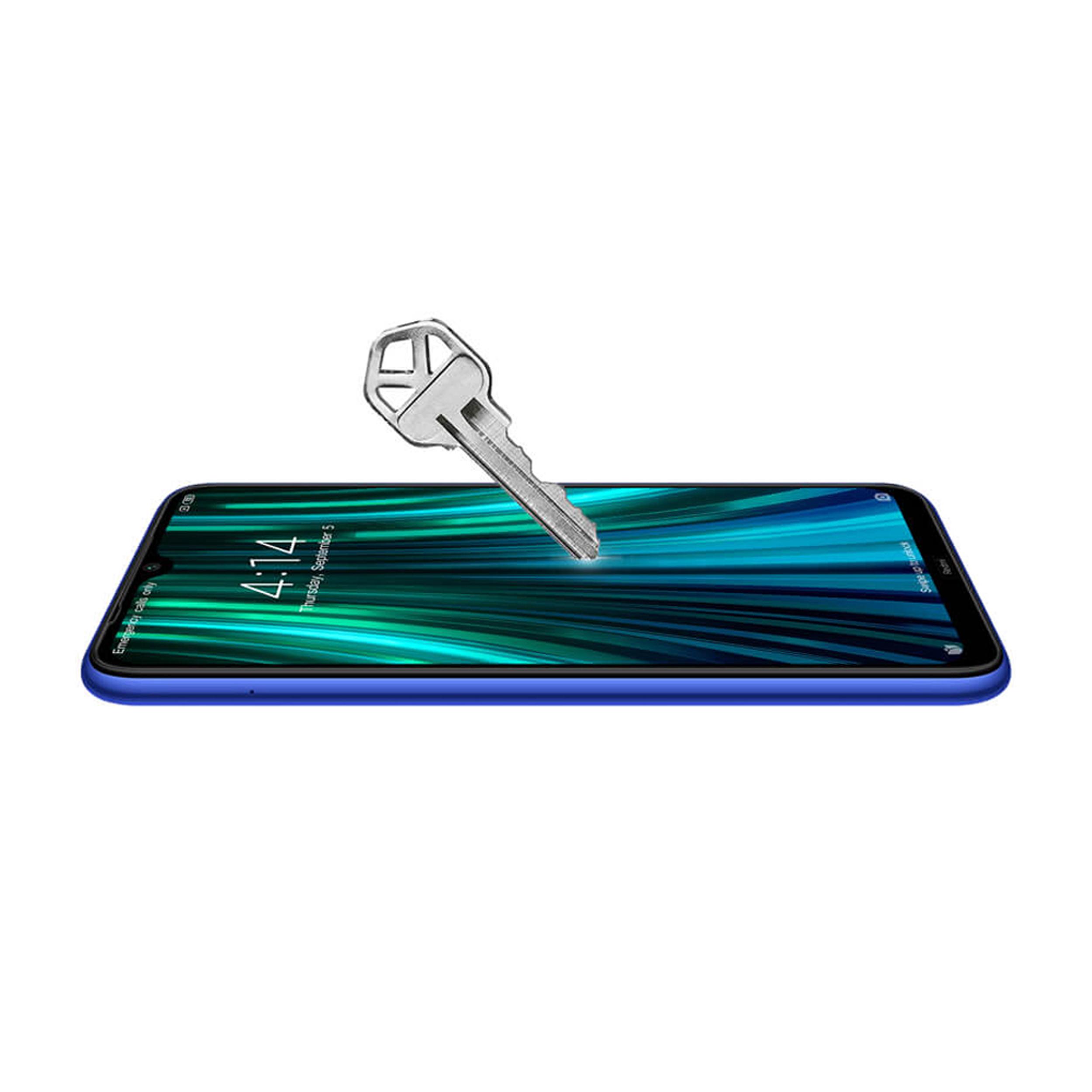 محافظ صفحه نمایش سیحان مدل FG مناسب برای گوشی موبایل شیائومی Redmi Note 8t main 1 4