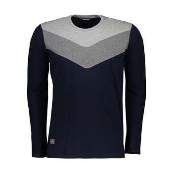 تی شرت آستین بلند مردانه باینت کد 360-1