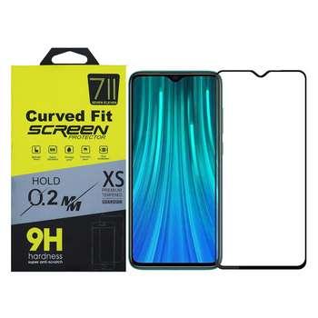 محافظ صفحه نمایش سون الون مدل Fls مناسب برای گوشی موبایل شیائومی Redmi note 8