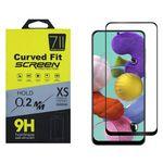 محافظ صفحه نمایش سون الون مدل Fls مناسب برای گوشی موبایل سامسونگ Galaxy A51