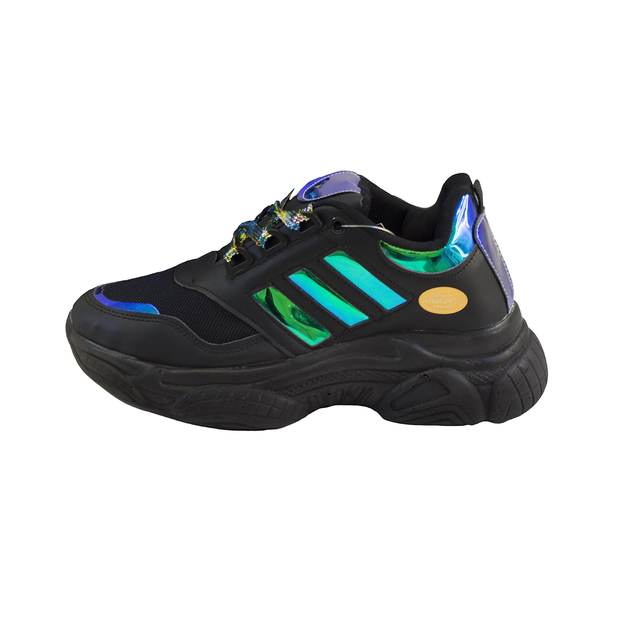 کفش مخصوص پیاده روی زنانه کد 24