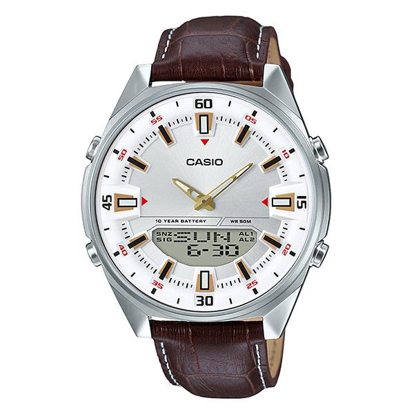 ساعت مچی عقربه ای مردانه کاسیو کد AMW-830L-7AVDF              خرید (⭐️⭐️⭐️)