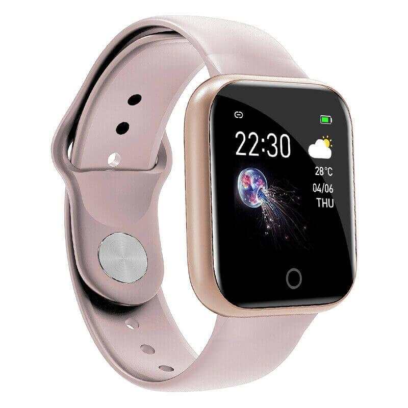 ساعت هوشمند مدل i5