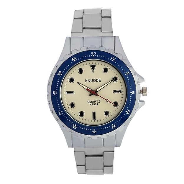 ساعت مچی عقربه ای مردانه مدل KE 2061 - NO-SF              خرید (⭐️⭐️⭐️)