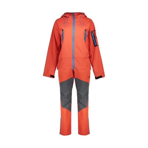 ست کاپشن و شلوار کوهنوردی زنانه ماموت مدل AM-3250 کد 68525