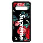 کاور طرح supreme کد 11050617 مناسب برای گوشی موبایل سامسونگ galaxy s10 plus