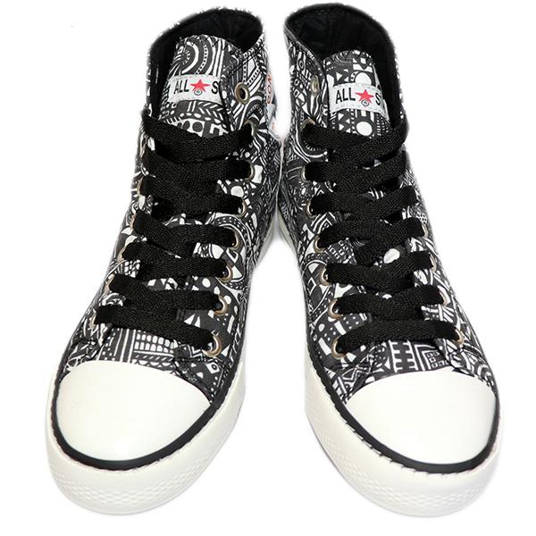 کفش مخصوص پیاده روی زنانه مدل ck taylors