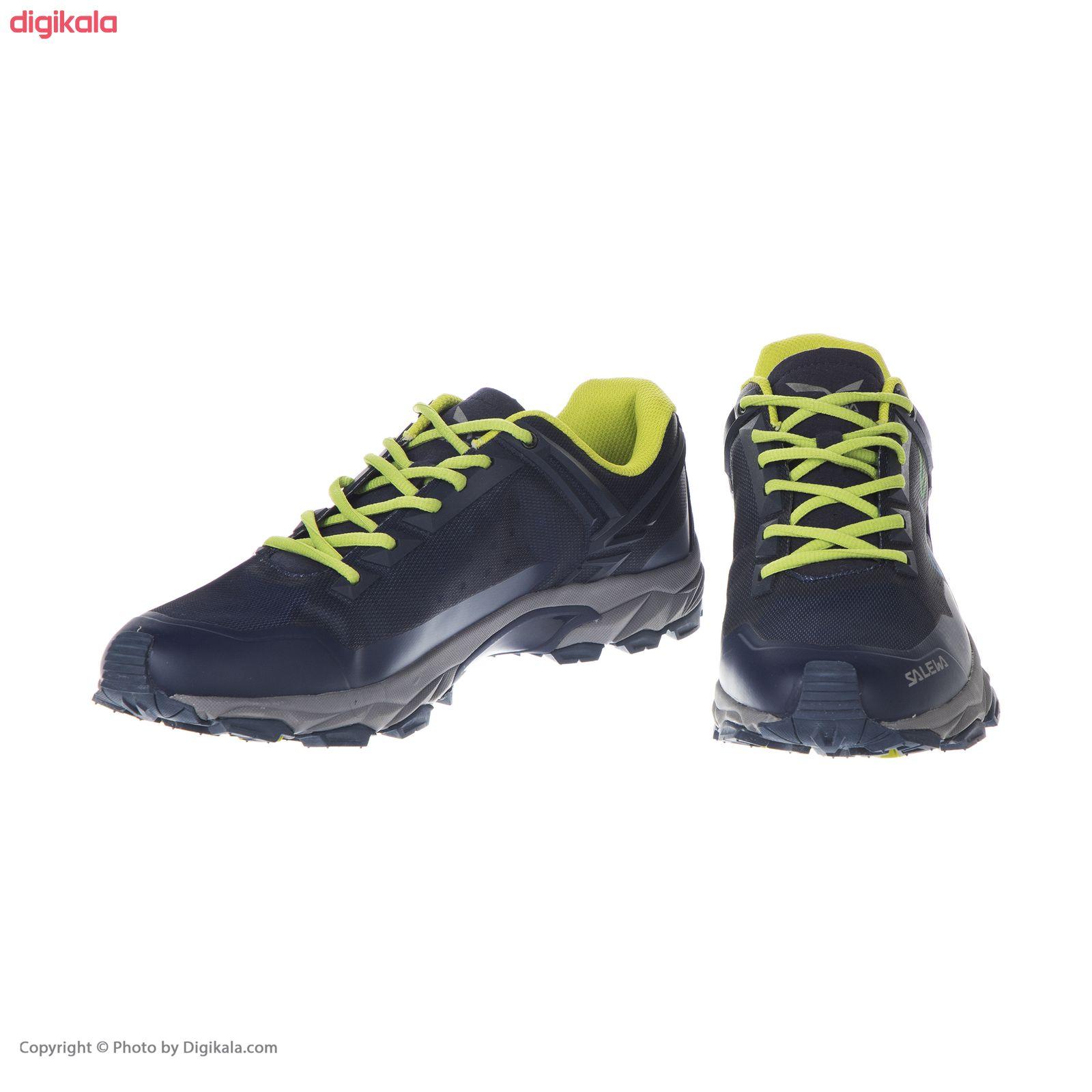 کفش کوهنوردی مردانه  سالیوا کد EM-5478 main 1 1