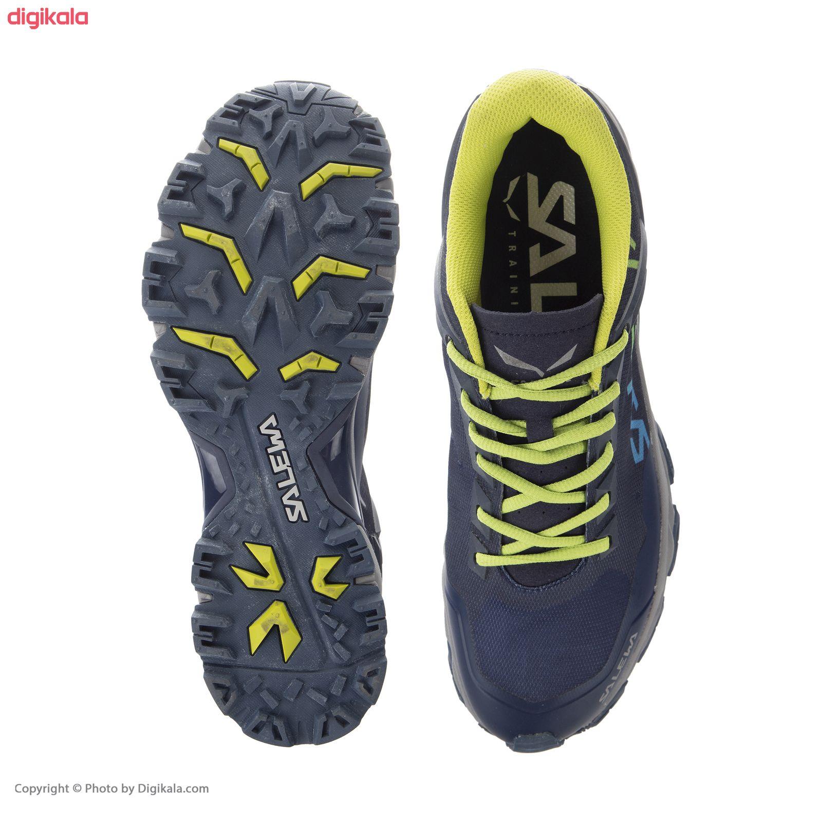 کفش کوهنوردی مردانه  سالیوا کد EM-5478 main 1 2