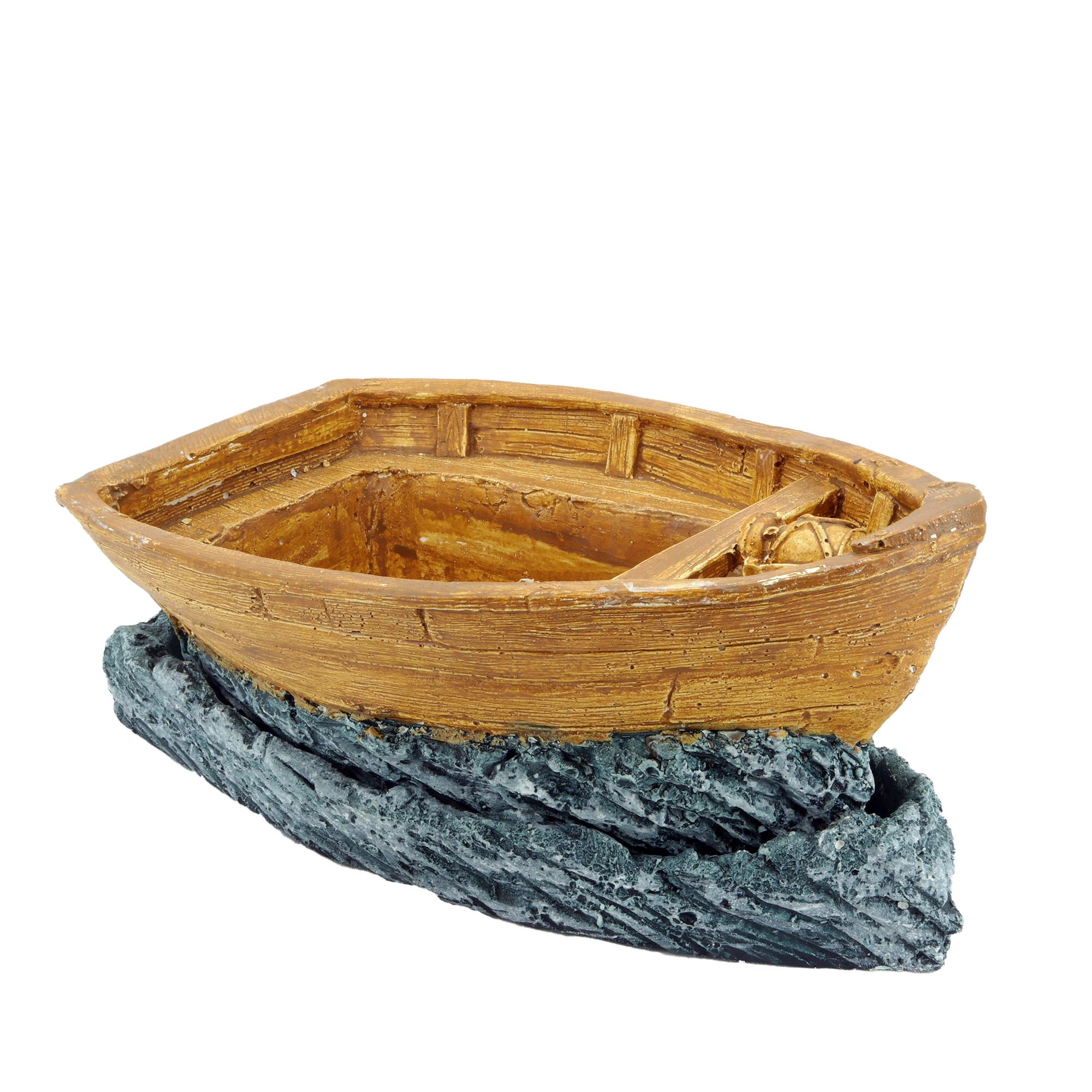 گلدان طرح قایق کد BM1