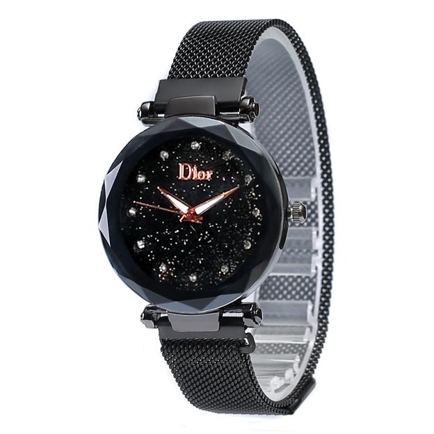 ساعت مچی عقربه ای زنانه مدل DR 2064 - ME              خرید (⭐️⭐️⭐️)