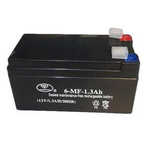 باتری یو پی اس 12 ولت 1.3 آمپر ساعت هانگ دنگ مدل 6-MF