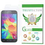 محافظ صفحه نمایش تراستکتور مدل GLS مناسب برای گوشی موبایل سامسونگ Galaxy Core Prime بسته 2 عددی