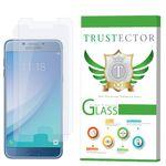 محافظ صفحه نمایش تراستکتور مدل GLS مناسب برای گوشی موبایل سامسونگ Galaxy C5 Pro بسته 2 عددی