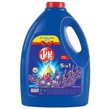 مایع ظرفشویی پریل مدل Lavender حجم 3.75 لیتر
