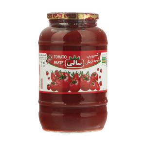 رب گوجه فرنگی سالی - 1.5 کیلوگرم